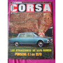 Revista Corsa N° 224 Atracciones De Alfa Romeo - Porsche F1