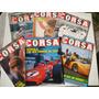 Revistas Corsa, Torino, Chevrolet, Dodge, Ford, Fiat