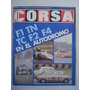 Revista Corsa N° 492 Brabham Con Motor Alfa - Tn Tc. F2 F4