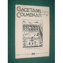Revista Gaceta Del Colmenar 433 -5/76- Apicultura Abejas