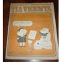 Revista Humoristica Tia Vicenta Nº 3 - Landru 2da Epoca 1977