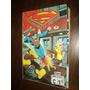 Superman Numero 76 El Hombre De Acero