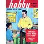 4 Revistas Hobby Antiguas Años 1966 El Precio Es Total