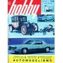 2 Revistas Hobby Antiguas Año 1968 (el Precio Es Total)