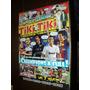 Revista Tiki Tiki Numero 36 Poster River Plate Szw