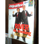 Revista El Grafico 4004 River De Smoking Boca De Overol Szw