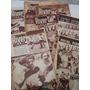 Revista River Plate, Elegi La Que Te Falta, Del 1953 Al 1958