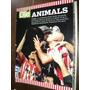 Revista Ole Animals Estudiantes De La Plata Tetracampeon