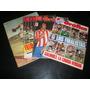 Futbol - Copa America - Paraguay Campeon 1953 Y 1979