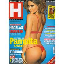 Revista Hombre - Enero 2004 -