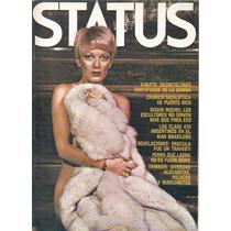 Revista Status 53 Alexander Calder Elvia