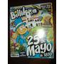 Revista Billiken Numero 4658 Szw
