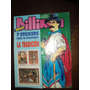 Revista Billiken Numero 3800 Szw