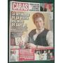 Revista Caras 1193 Fontova Nicole Kidman Creamfields Mazza