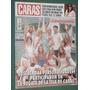 Revista Caras 1207 Luisana Lopilato Moria Casan Fassi Prandi