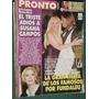 Revista Pronto 429 Pampita Violeta Rivas Susana Campos Luna