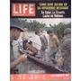 Revista Life En Español 4 De Marzo De 1963. Volumen 21 Núm 4