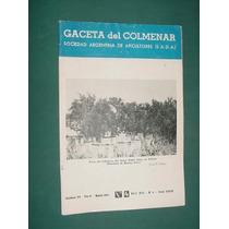 Revista Gaceta Del Colmenar 420 -4/75- Apicultura Abejas