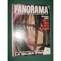 Revista Panorama 9/66 Bunnies Playboy Vietnam Cartier Cine
