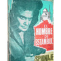 Revista Historietas El Hombre De Estambul Rodoreda Cortiella