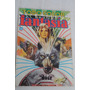 Fantasia Todo Color Revista N1 Ed Columba Comic Historieta