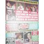 Revista Flash 256 Atahualpa Yupanqui Sarli Angeles De Smith