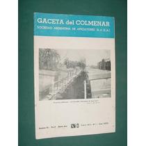 Revista Gaceta Del Colmenar 417-1/75 Apicultura Abejas