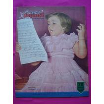 Revista Mundo Infantil N° 89 Año 51 Fiestas Mayas Eva Peron