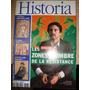 Revista Historia Nº603 1997. Les Zones D