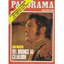 Revista Panorama 118 General San Martin Cine Alfredo Alcon