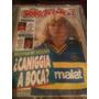 Revista Solo Futbol 11 De Enero De 1993 Caniggia A Boca Jrs