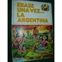 Revista Erase Una Vez La Argentina 2 Aborigenes Americanos