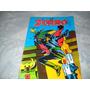 Revista Antigua Del Zorro