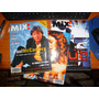 Revista Mix Musimundo 97-98 Mccartney Bono Madonna