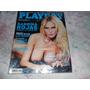 Revista Playboy Sabrina Rojas