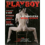 Revista Playboy Nº 07 Maria Godoy