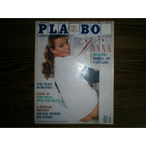 Revista Playboy Americana May 1987 No Penthouse Maxim Hombre