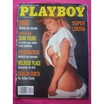 Revista Playboy Edicion España N° 170 Año 1993