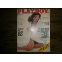 Revista Playboy Brasil Agosto 1978 No Penthouse Maxim Hombre