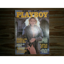 Revista Playboy Julio 1987 Lynne Austin Edicion Argentina