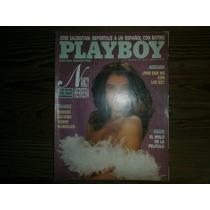 Revista Playboy Mayo 1987 Nancy Herrera Argentina S/poster