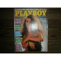 Revista Playboy Marzo 1987 Edicion Argentina Sin Poster
