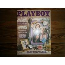 Revista Playboy Americana February 1981 No Penthouse Hombre