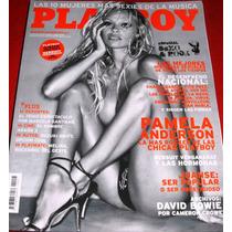 Revista Playboy - Pamela Anderson