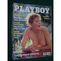Revista Playboy España 192 Bo Derek Bill Gates Stallone