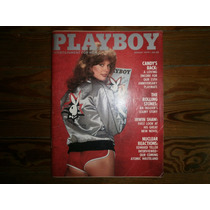 Revista Playboy Americana August 1979 Rolling Stones No Oui