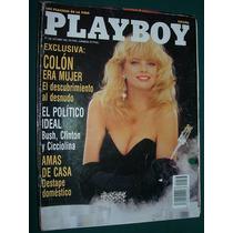 Revista Playboy España 166 Pamela Anderson Lisa Mathews Sexy