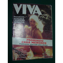 Sexy Revista Viva Argentina Nro. 1 Bergara Leumann Neustadt
