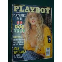 Revista Playboy España 167 Victoria April Joan Severance Sex