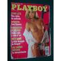 Revista Playboy España 187 Patti Davis Sean Connery Smith